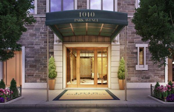 1010 パークアベニュー アパートメント フォーセール ニューヨーク