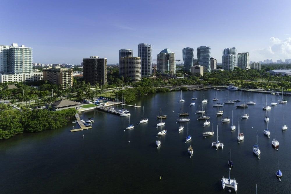 Coconut Grove Miami Real Estate