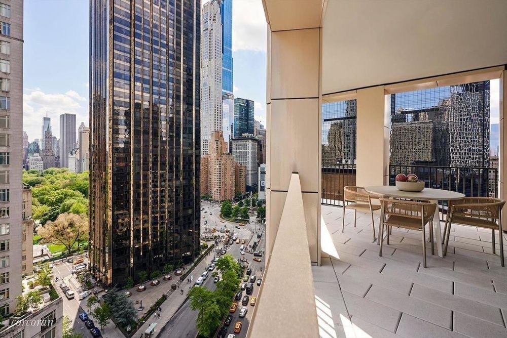 Columbus Circle Condos for Sale NYC-1