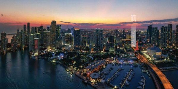 Natiivo airbnb Miami - ナティーボ マイアミ