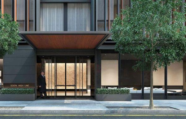 Soori High Line 522西29ストリートNY - 販売のための住宅